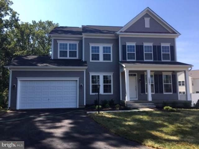 12201 Sedge Street, BRISTOW, VA 20136 (#VAPW485424) :: Viva the Life Properties