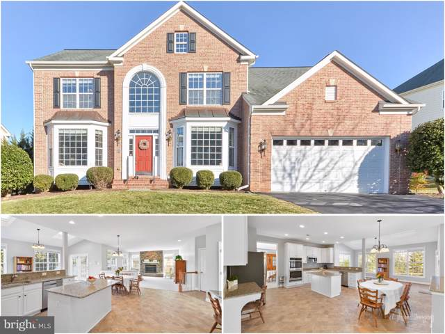 9114 Charterhouse Road, FREDERICK, MD 21704 (#MDFR258506) :: Homes to Heart Group