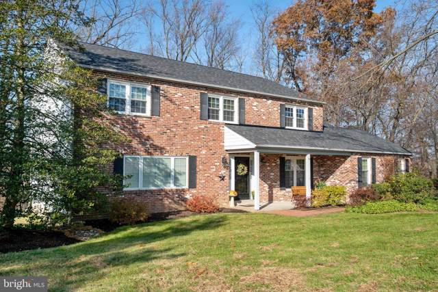 1414 Southwind Way, DRESHER, PA 19025 (#PAMC635538) :: ExecuHome Realty