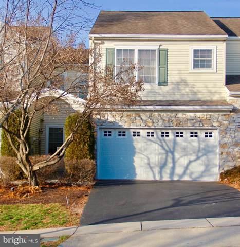 707 Ferris Way, HERSHEY, PA 17033 (#PADA118304) :: Iron Valley Real Estate