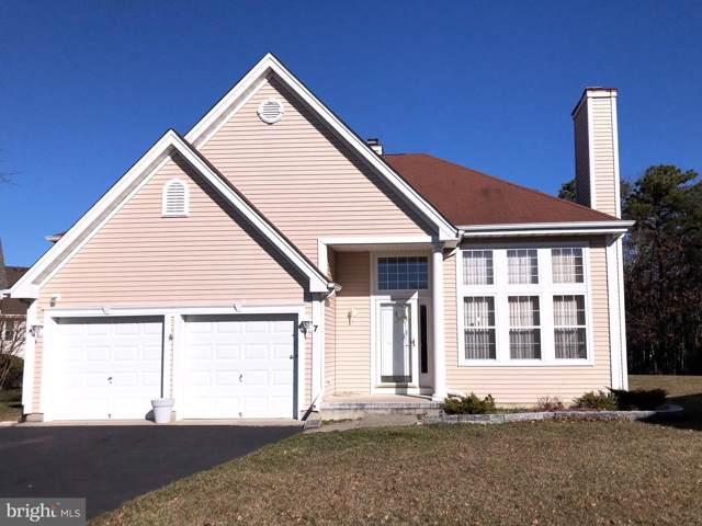 7 Brookview Court, BARNEGAT, NJ 08005 (#NJOC394286) :: Viva the Life Properties