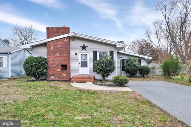 12191 Willow Grove Road, CAMDEN WYOMING, DE 19934 (#DEKT235246) :: Tessier Real Estate