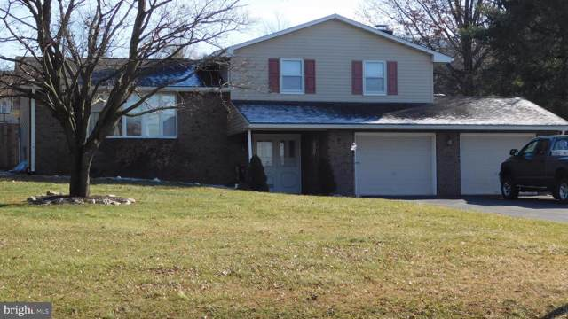11556 Old Forge Road, WAYNESBORO, PA 17268 (#PAFL170590) :: The Dailey Group