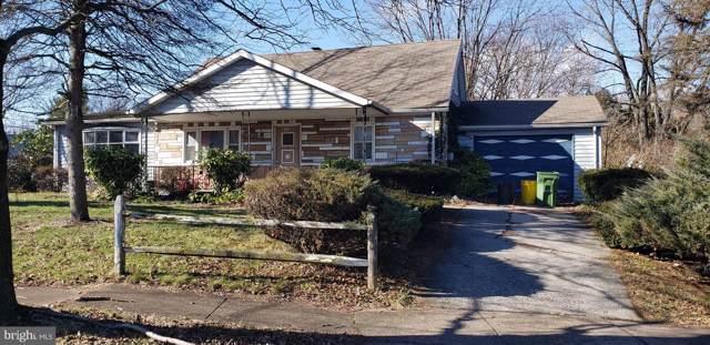 1706 Glenside Drive, HARRISBURG, PA 17109 (#PADA118312) :: Keller Williams of Central PA East