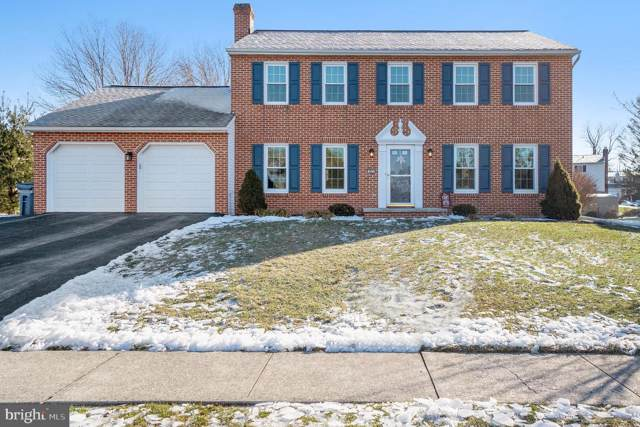 883 Hawthorne Avenue, MECHANICSBURG, PA 17055 (#PACB120562) :: The Heather Neidlinger Team With Berkshire Hathaway HomeServices Homesale Realty
