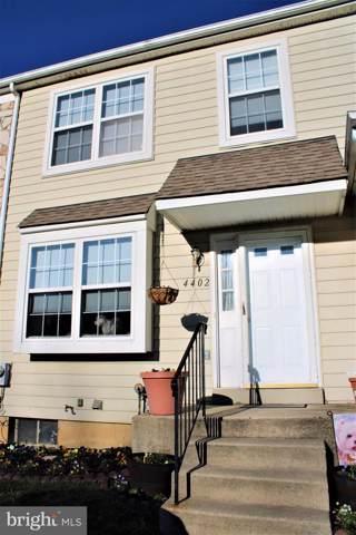 4402 Somerset Lane, ASTON, PA 19014 (#PADE507110) :: Shamrock Realty Group, Inc