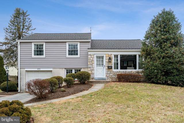 405 Tennis Avenue, AMBLER, PA 19002 (#PAMC635550) :: ExecuHome Realty
