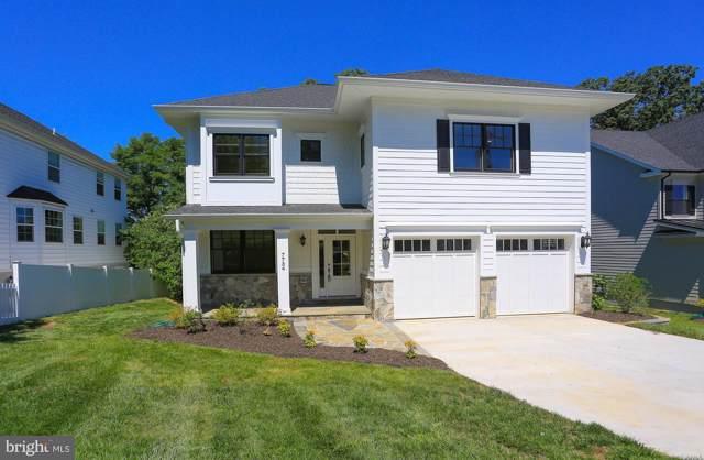 7734 Lisle Avenue, FALLS CHURCH, VA 22043 (#VAFX1106078) :: Viva the Life Properties