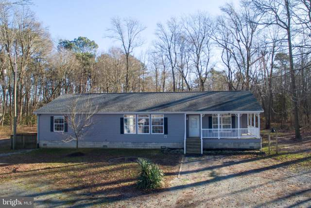 434 Bennetts Pier Road, MILFORD, DE 19963 (#DEKT235248) :: The Speicher Group of Long & Foster Real Estate