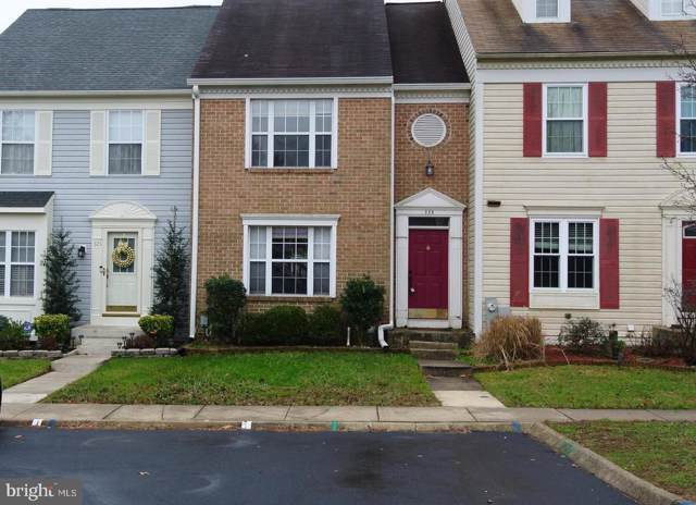 325 Overlea Place, ABINGDON, MD 21009 (#MDHR242468) :: Colgan Real Estate
