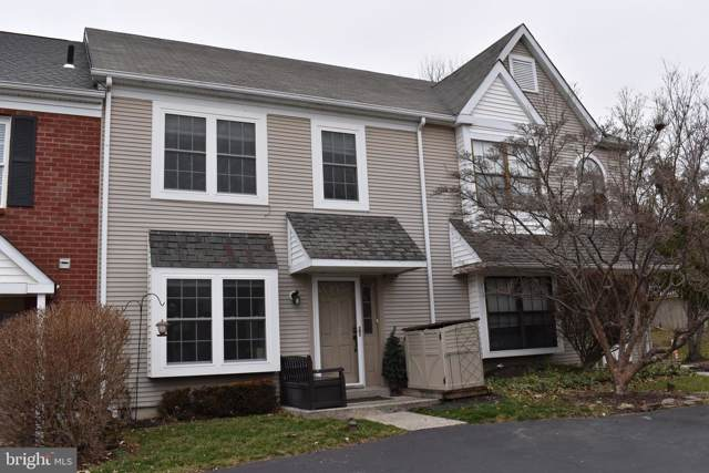 421 Snowflake Circle, NORRISTOWN, PA 19403 (#PAMC635562) :: ExecuHome Realty
