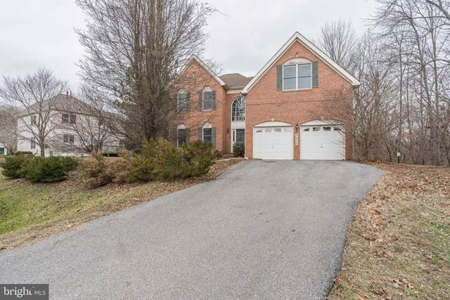 6833 Creekside Road, CLARKSVILLE, MD 21029 (#MDHW274226) :: Corner House Realty