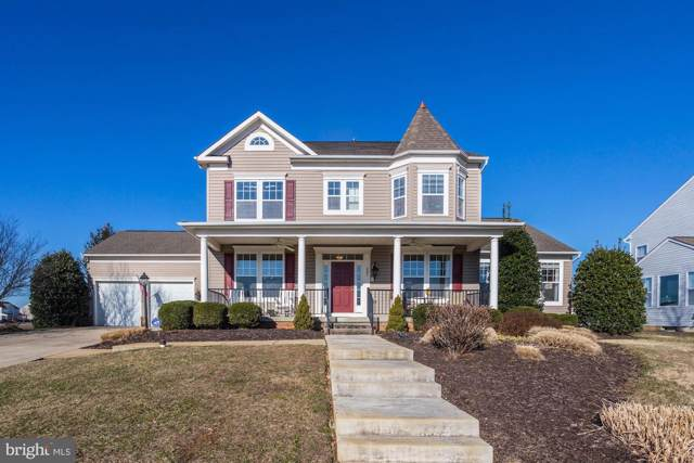 207 Oakmont Avenue, CHURCH HILL, MD 21623 (#MDQA142618) :: The Putnam Group