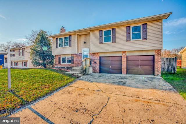 1831 Montreal Road, SEVERN, MD 21144 (#MDAA422642) :: ExecuHome Realty
