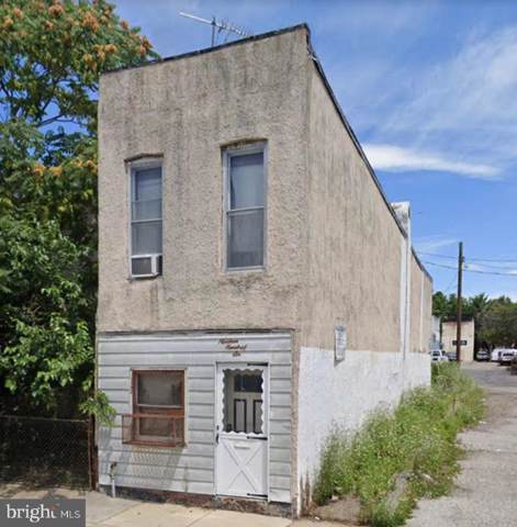 1906 Mchenry Street, BALTIMORE, MD 21223 (#MDBA496866) :: ExecuHome Realty