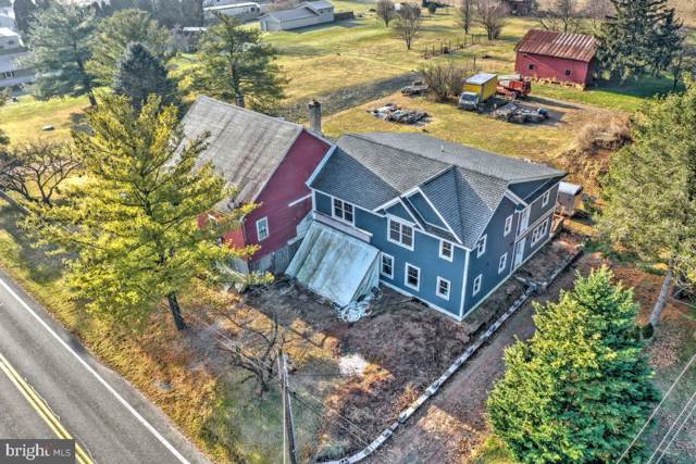 9478 Carlisle Road, DILLSBURG, PA 17019 (#PAYK131418) :: Teampete Realty Services, Inc