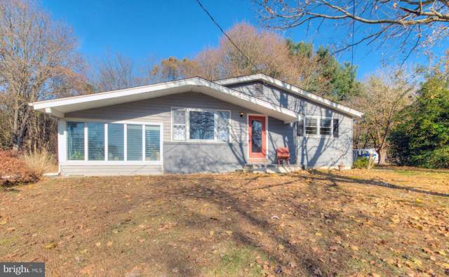 201 Silver Lake Road, BRIDGETON, NJ 08302 (MLS #NJCB124852) :: The Dekanski Home Selling Team