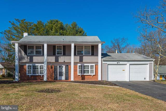 4200 Yeadon Court, BOWIE, MD 20715 (#MDPG556022) :: Tom & Cindy and Associates
