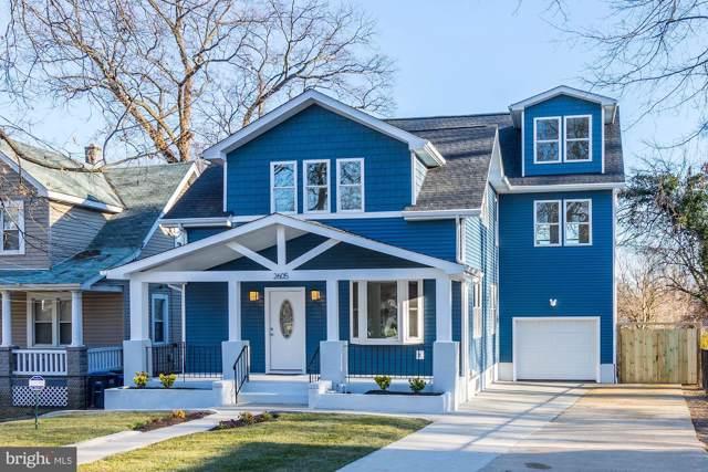 2605 Brentwood Road NE, WASHINGTON, DC 20018 (#DCDC454912) :: Viva the Life Properties