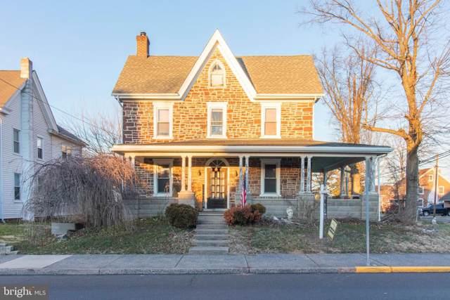 5 N Main Street, TELFORD, PA 18969 (#PABU487394) :: ExecuHome Realty