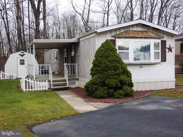 23 Stony Run Village, DENVER, PA 17517 (#PALA157288) :: The Craig Hartranft Team, Berkshire Hathaway Homesale Realty
