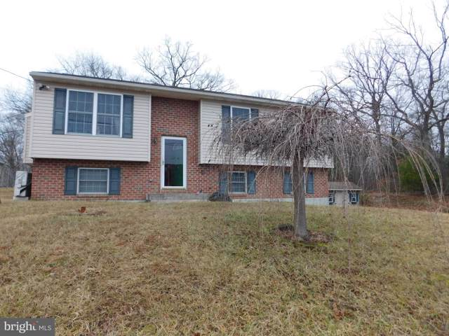 308 W Phillips Street, COALDALE, PA 18218 (#PASK129390) :: Teampete Realty Services, Inc