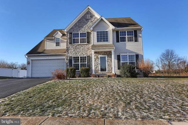 586 Soapstone Lane, YORK, PA 17404 (#PAYK131424) :: Lucido Agency of Keller Williams