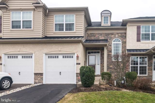 3207 Whisper Lane, FURLONG, PA 18925 (#PABU487402) :: Shamrock Realty Group, Inc