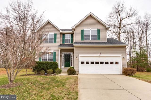 2416 Berry Thicket Court, WALDORF, MD 20603 (#MDCH210130) :: The Daniel Register Group