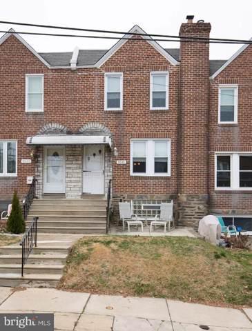 5935 Jannette Street, PHILADELPHIA, PA 19128 (#PAPH862972) :: Scott Kompa Group
