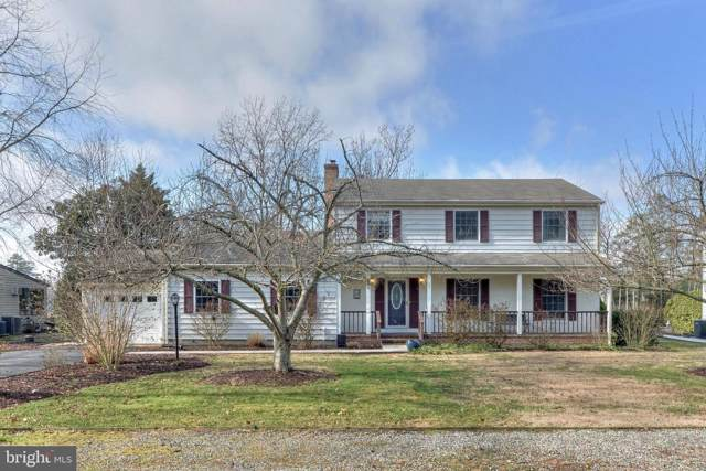 29 West Side Drive, REHOBOTH BEACH, DE 19971 (#DESU154000) :: The Rhonda Frick Team