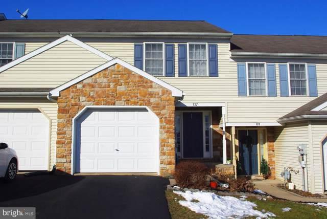 137 Acorn Lane, MOUNTVILLE, PA 17554 (#PALA157292) :: The Craig Hartranft Team, Berkshire Hathaway Homesale Realty