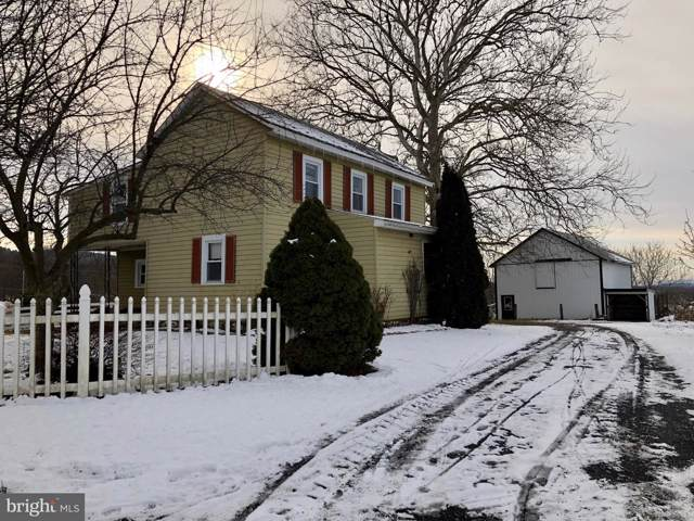 333 Strohm Road, SHIPPENSBURG, PA 17257 (#PACB120570) :: ExecuHome Realty