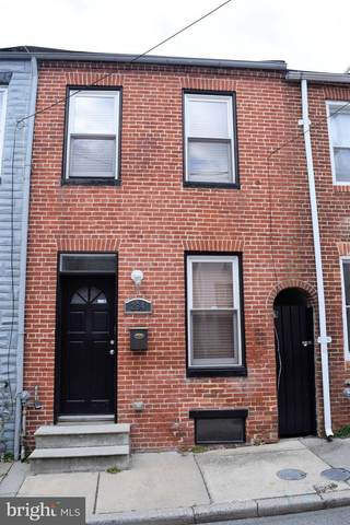 234 S Durham Street, BALTIMORE, MD 21231 (#MDBA496878) :: The Licata Group/Keller Williams Realty