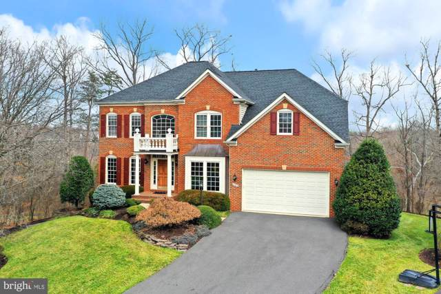 21016 Glendower Court, ASHBURN, VA 20147 (#VALO401348) :: The Licata Group/Keller Williams Realty