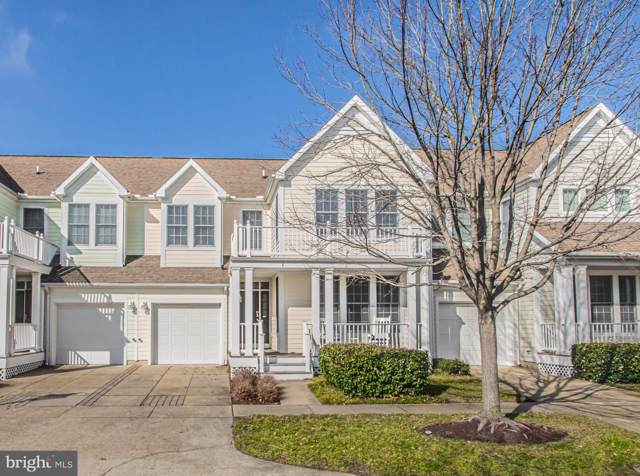 4 October Glory Ave, OCEAN VIEW, DE 19970 (#DESU154008) :: Brandon Brittingham's Team