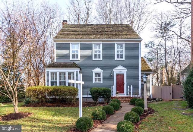 2097 Cobblestone Lane, RESTON, VA 20191 (#VAFX1106114) :: Network Realty Group