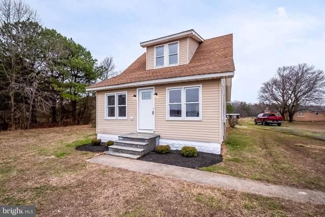 20489 W Piney Grove Road, GEORGETOWN, DE 19947 (#DESU154010) :: Colgan Real Estate