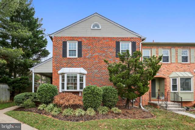 7631 Coddle Harbor Lane, POTOMAC, MD 20854 (#MDMC692188) :: Sunita Bali Team at Re/Max Town Center