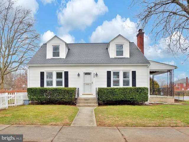 333 E Oak Street, PALMYRA, PA 17078 (#PALN112032) :: The Joy Daniels Real Estate Group