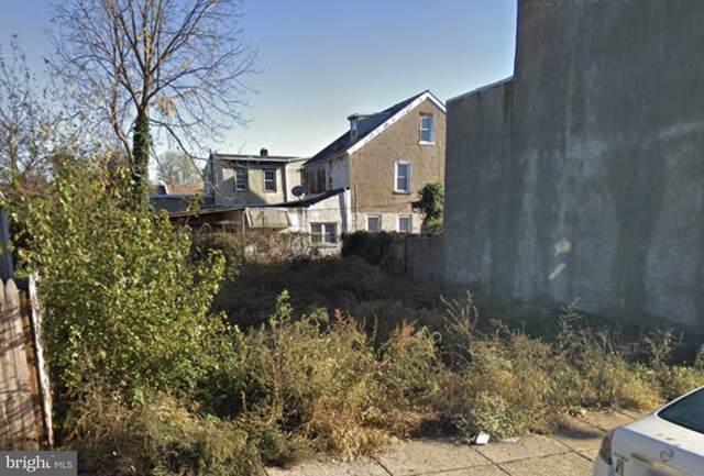 1731 Orthodox Street, PHILADELPHIA, PA 19124 (#PAPH862998) :: REMAX Horizons