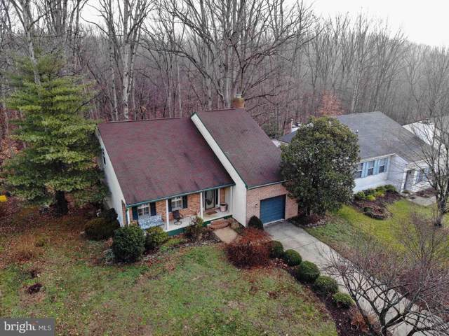 514 Norton Lane, ARNOLD, MD 21012 (#MDAA422662) :: The Maryland Group of Long & Foster