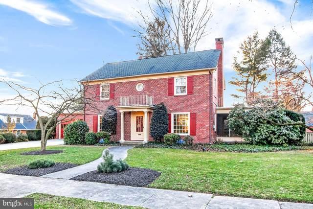 34 S Kershaw Street, YORK, PA 17402 (#PAYK131432) :: Iron Valley Real Estate