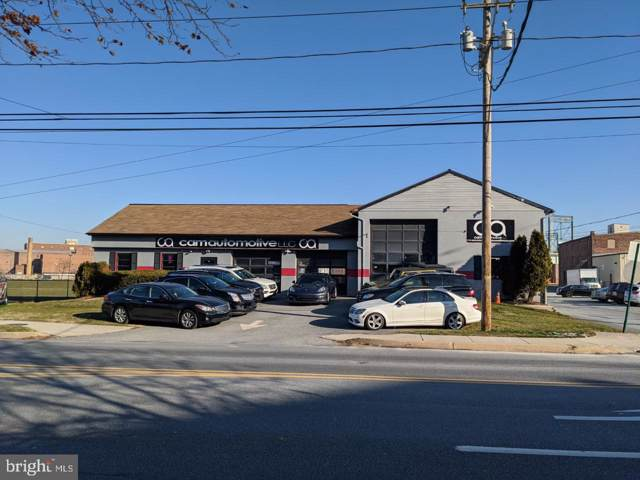 309 Harrisburg Avenue, LANCASTER, PA 17603 (#PALA157296) :: The Joy Daniels Real Estate Group