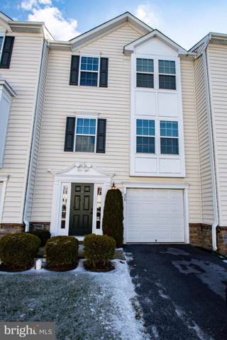 226 Bardel Drive #226, COATESVILLE, PA 19320 (#PACT496740) :: The John Kriza Team