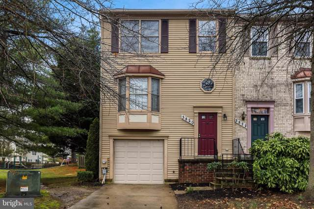 3820 Envision Terrace, BOWIE, MD 20716 (#MDPG556032) :: Advon Group