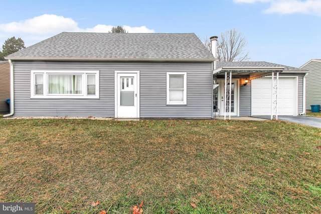 521 Martin Avenue, READING, PA 19601 (#PABK352866) :: The Dailey Group