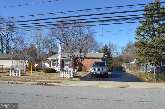 612 New Jersey Avenue NE, GLEN BURNIE, MD 21060 (#MDAA422666) :: CR of Maryland