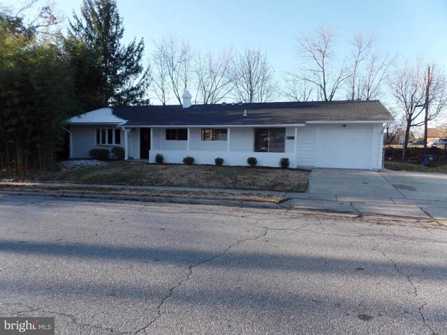 1213 Pinewood Drive, FREDERICK, MD 21701 (#MDFR258530) :: Viva the Life Properties