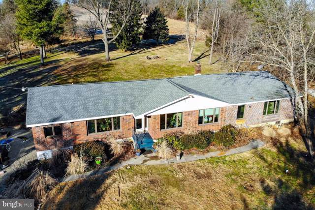 6474 Trickle Creek Road, BATH, PA 18014 (#PANH105862) :: Colgan Real Estate